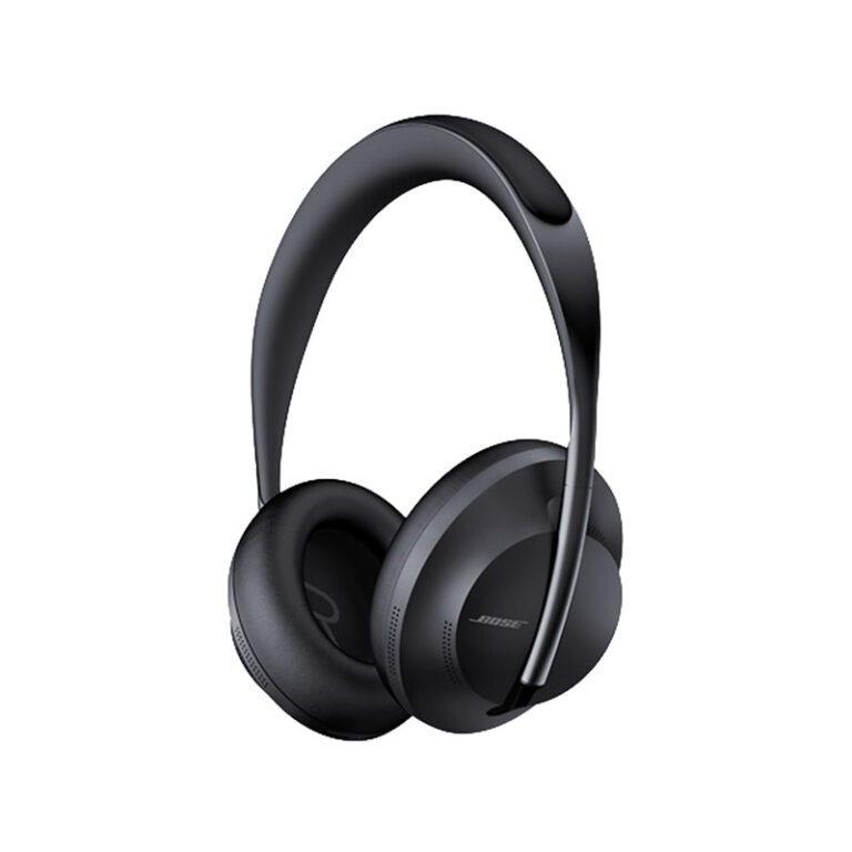 هدفون  Bose Noise Cancelling Headphones 700
