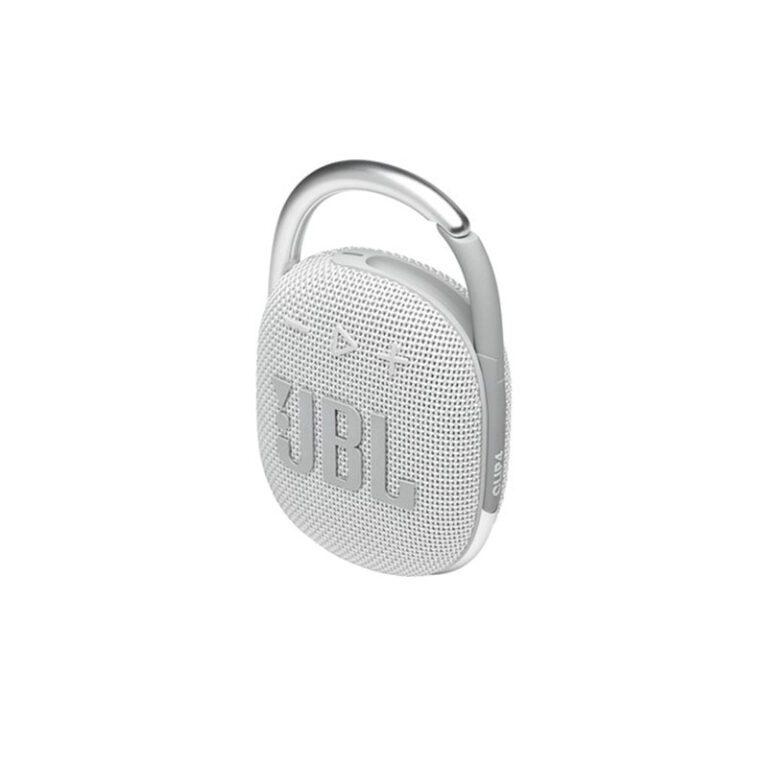 اسپیکر JBL CLIP 4 White