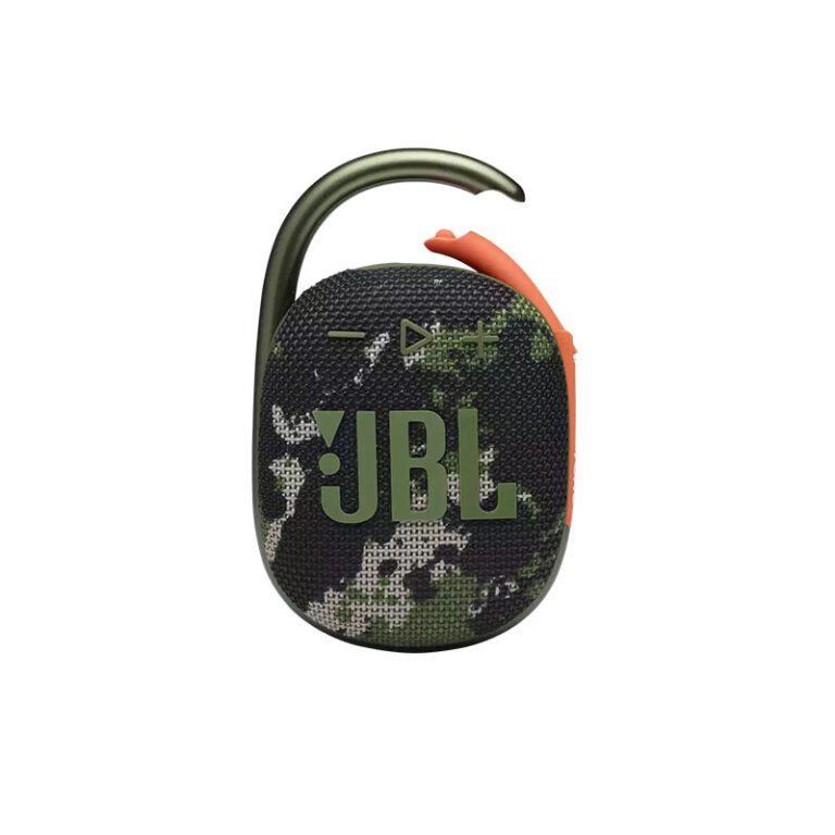 اسپیکر JBL CLIP 4 Squad