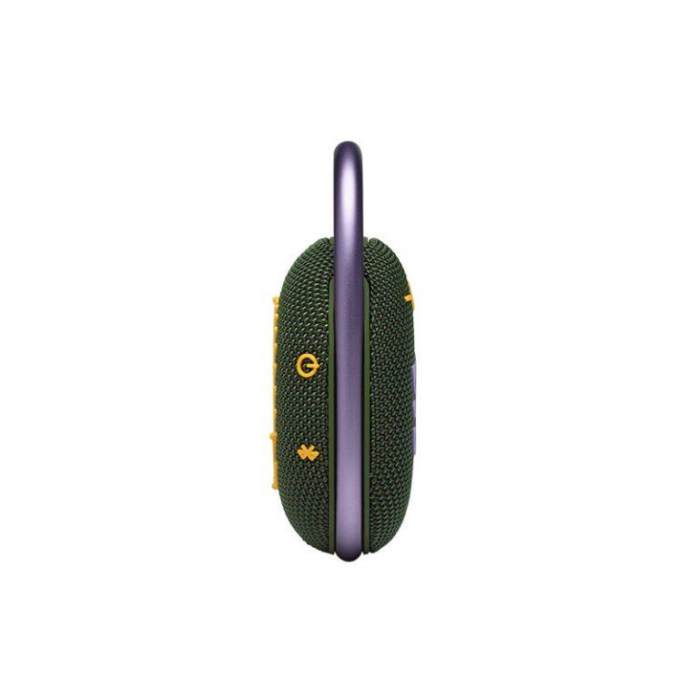 اسپیکر JBL CLIP 4 Green