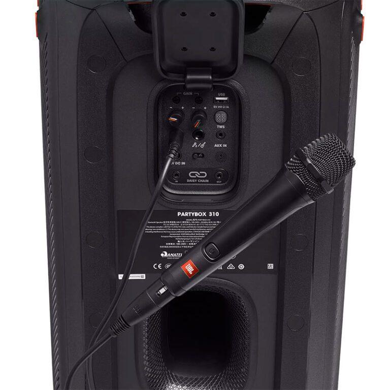 میکروفون  JBL PBM100 Wired Microphone