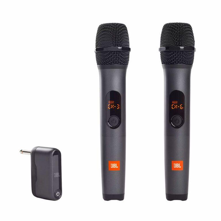 میکروفون  JBL Wireless Microphone Set